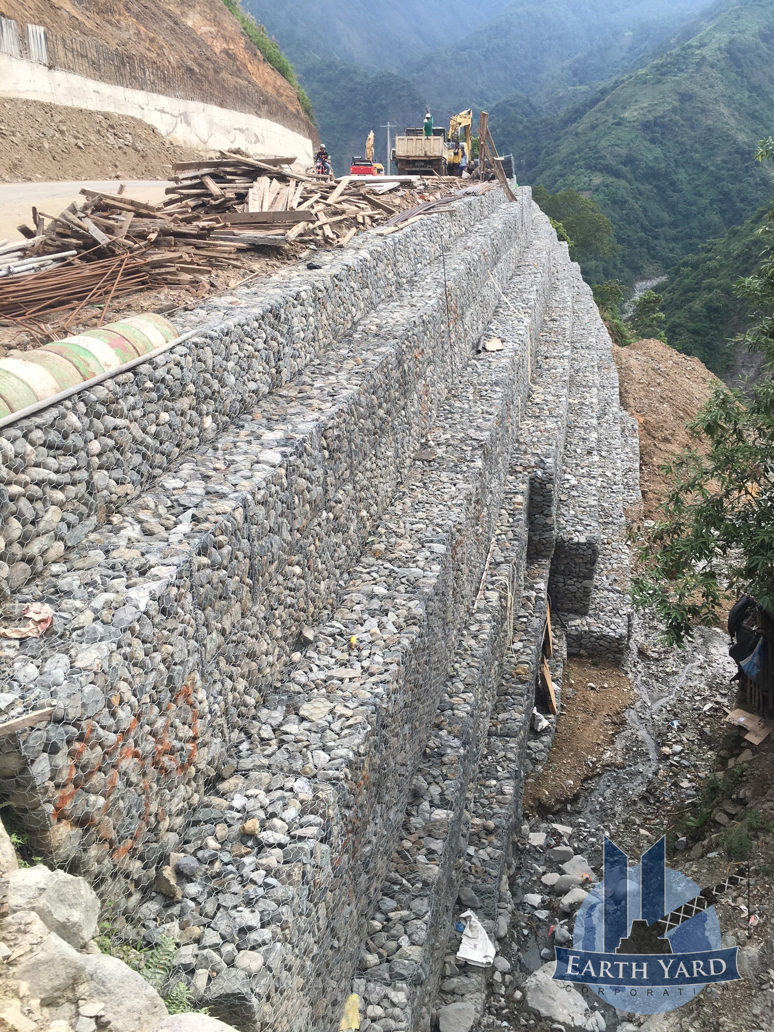 Kenon Road Project